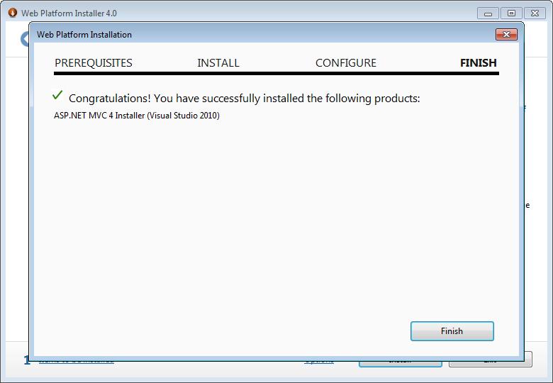 A XAML Guy digs into ASP NET MVC4 (Part 1 of ?) - Michael Crump