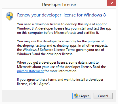 licence power apps