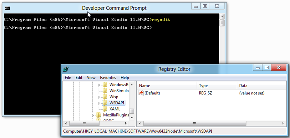 Enabling Frame Rate Counters for XAML Applications in Windows 8 ...
